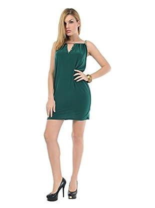 Via Bellucci Vestido Lilian (Verde)