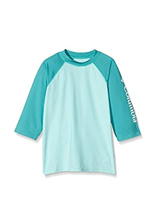 Columbia Camiseta Manga Larga Mini Breaker Ii Sunguard