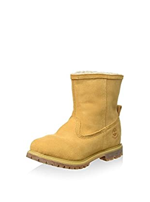 Timberland Stiefelette Authentics Warm Line Wheat
