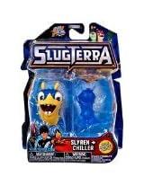 Slugterra Series 5 Slyren Chiller Mini Figure 2-Pack