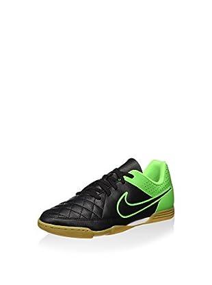 Nike Zapatillas de fútbol Jr Tiempo Rio II IC