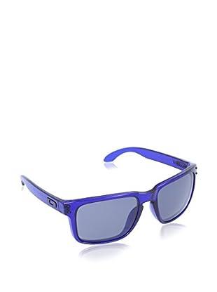OAKLEY Sonnenbrille Holbrook Mod. 9102-910229 (55 mm) blau