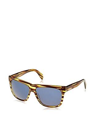 Diesel Sonnenbrille DL0100_41V-58 (58 mm) braun