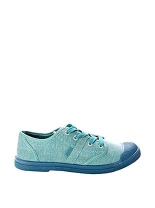 Destroy Zapatillas Casual (Azul)