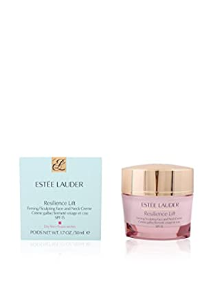 ESTEE LAUDER Crema Facial Resilience Lift 15 SPF  50 ml
