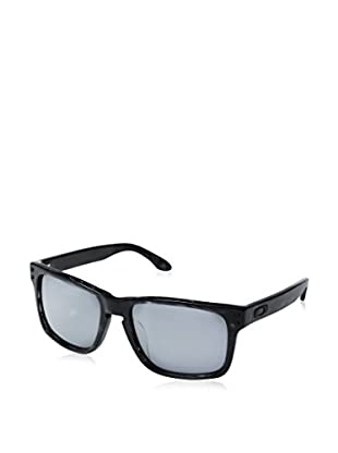 Oakley Occhiali da sole Polarized Mod. 9189 918926 (60 mm) Nero