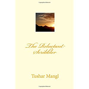 The Reluctant Scribbler