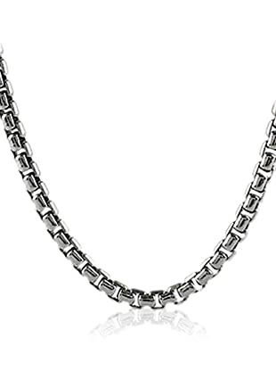 Blackjack Jewelry Kette RBOXR2435 Sterling-Silber 925
