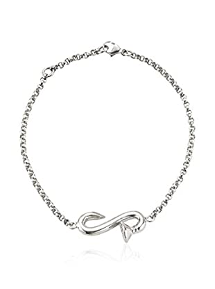Mateo NYC Armband Sterling-Silber 925