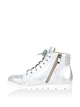 Joana & Paola Hightop Sneaker Jp-Ms-T48