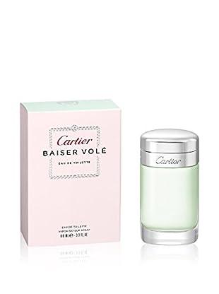 Cartier Eau de Toilette Mujer Baiser Vole 100 ml