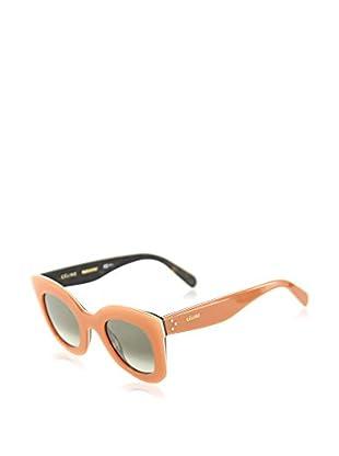 Celine Gafas de Sol CL-41393/S KMO-43Z3 (43 mm) Naranja