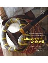 Nadaswaram & Thavil