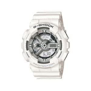 Casio G-Shock (Extra Large Combination) GA-110C-7A (G303) Watch - For Men