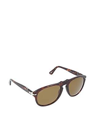 Persol Sonnenbrille Mod. 0649 24/57 havanna