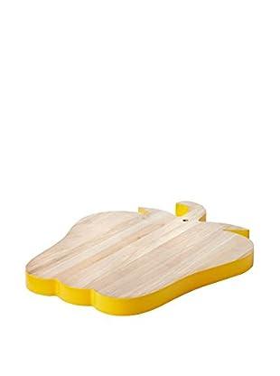 Seletti Vege_Table Pepper Birch Wood Cutting Board