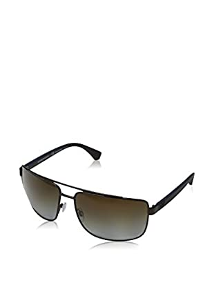Emporio Armani Gafas de Sol Polarized 2018 3049T5 (64 mm) Marrón