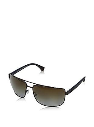 Emporio Armani Sonnenbrille Polarized 2018 3049T5 (64 mm) braun