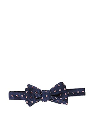 Hackett London Pajarita 2 Color Circle Dot Bow