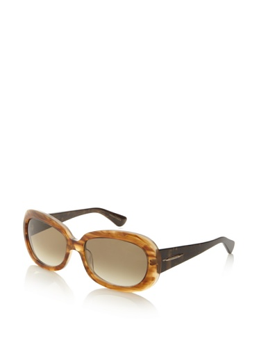 Vera Wang Women's V260 Sunglasses (Sun Suede)