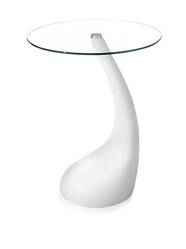 Zuo Jupiter Bistro Table (White)