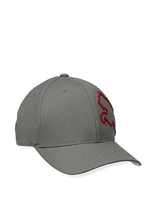 PUMA Men's Limelight Flexfit (Grey/Red)