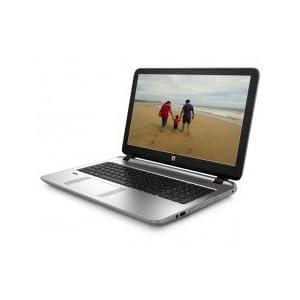 HP Envy 15-k004TX 15.6-inch Laptop (Core i5 4210U/8GB/1TB/Windows 8.1/2GB Graphics), Modern Silver