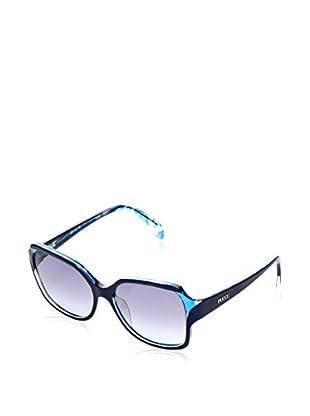Pucci Sonnenbrille EP687S (56 mm) blau