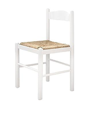 Tinkee Stuhl 2er Set Firenze weiß