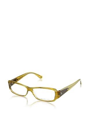 Balenciaga Women's 0078 Eyeglasses, Horn