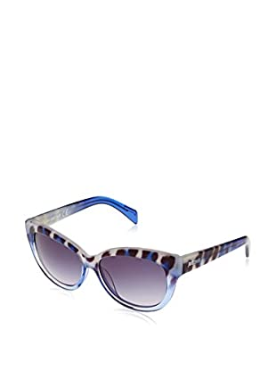 Just Cavalli Sonnenbrille JC679S (57 mm) blau