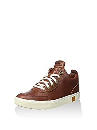 Timberland Scarpa Stringata Amherst High Top Chu Barn
