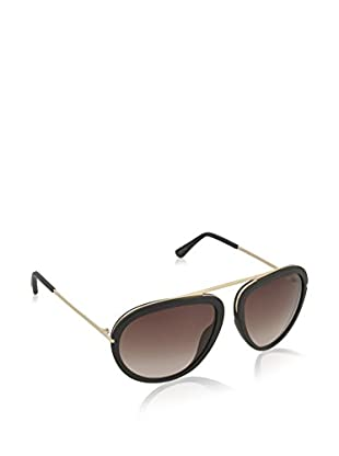Tom Ford Gafas de Sol FT0452-02T57 (57 mm) Negro