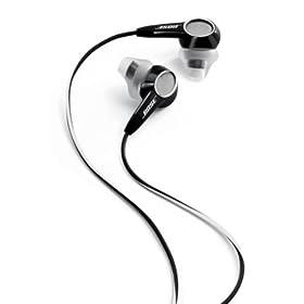 【クリックでお店のこの商品のページへ】BOSE Bose in-ear headphones オーディオヘッドホン