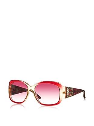 Guess Sonnenbrille GU 7180_F36 (59 mm) rot