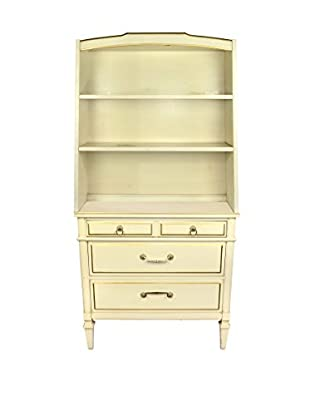Uptown Down Previously Owned Kent-Coffee Cream-Hued Impresa Chest
