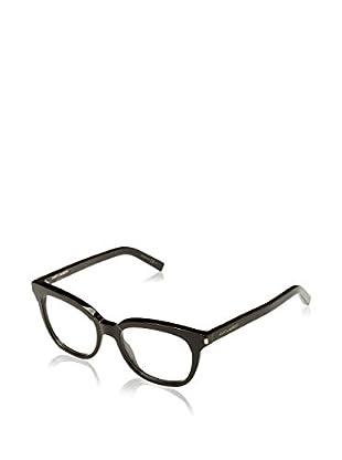 Yves Saint Laurent Gestell 11 (50 mm) schwarz