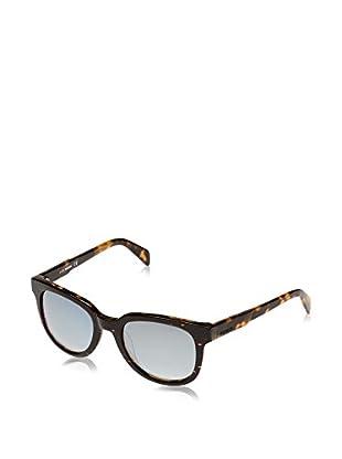Diesel Sonnenbrille 0137_74C (52 mm) schwarz/ocker