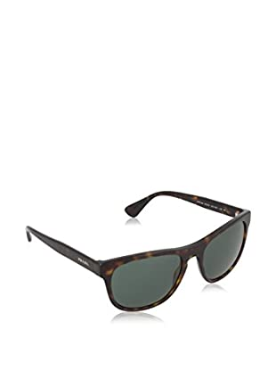 Prada Sonnenbrille 14RS 2AU3O1 (57 mm) havanna