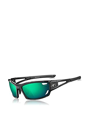 Tifosi Sonnenbrille Dolomite 2.0, Gloss Black 1020100228 schwarz