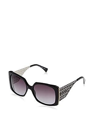 Alexander McQueen Sonnenbrille AMQ4274/S (57 mm) schwarz