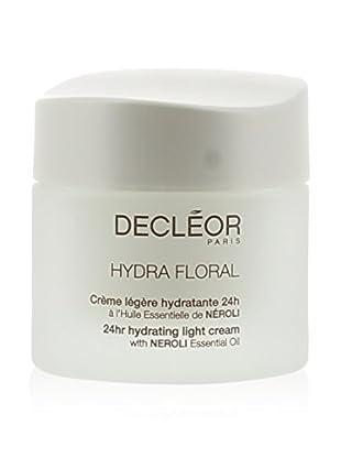DECLEOR Hydrafloral Crema Ligera Hidratante 24H 50 ml, Preis/100 ml: 71.9 EUR