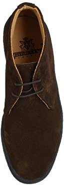 George Cox 15049: Chocolate Suede