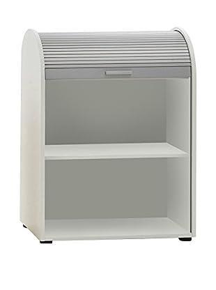 Basic Home Büromöbel Mcbeal C6 weiß