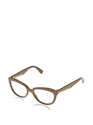 Fendi Gestell 0020_6QX (56 mm) braun