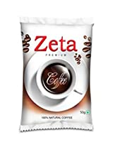 Zeta Coffee (50g)