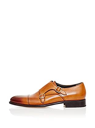 RRM Zapatos Monkstrap Classic