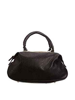 RAVEL Bolso Womens Myrtle Top-Handle Bag (Negro)