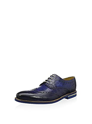 Melvin & Hamilton Zapatos derby Scott 2