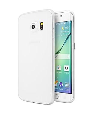 Unotec Funda TPU Samsung Galaxy S6 Edge Transparente